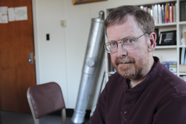 Tim Kelsey, an economist at Penn State University.