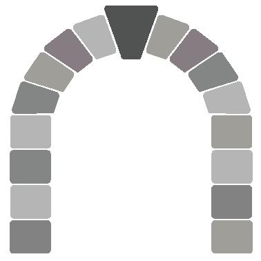 Under the Keystone logo