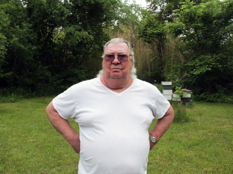 Portrait of Sonny Markish
