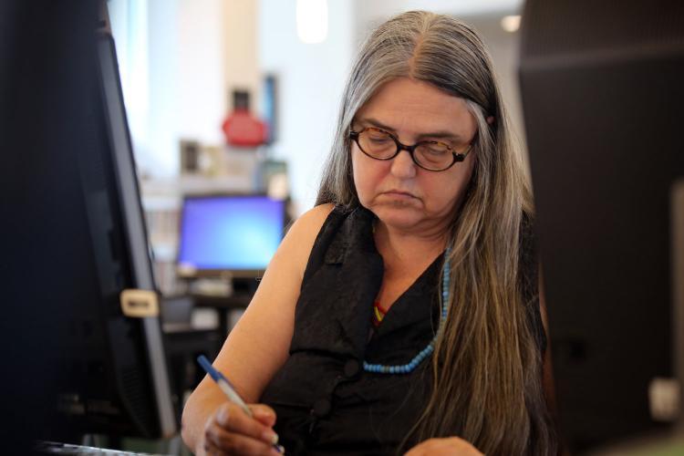 Catherine Burke, 62