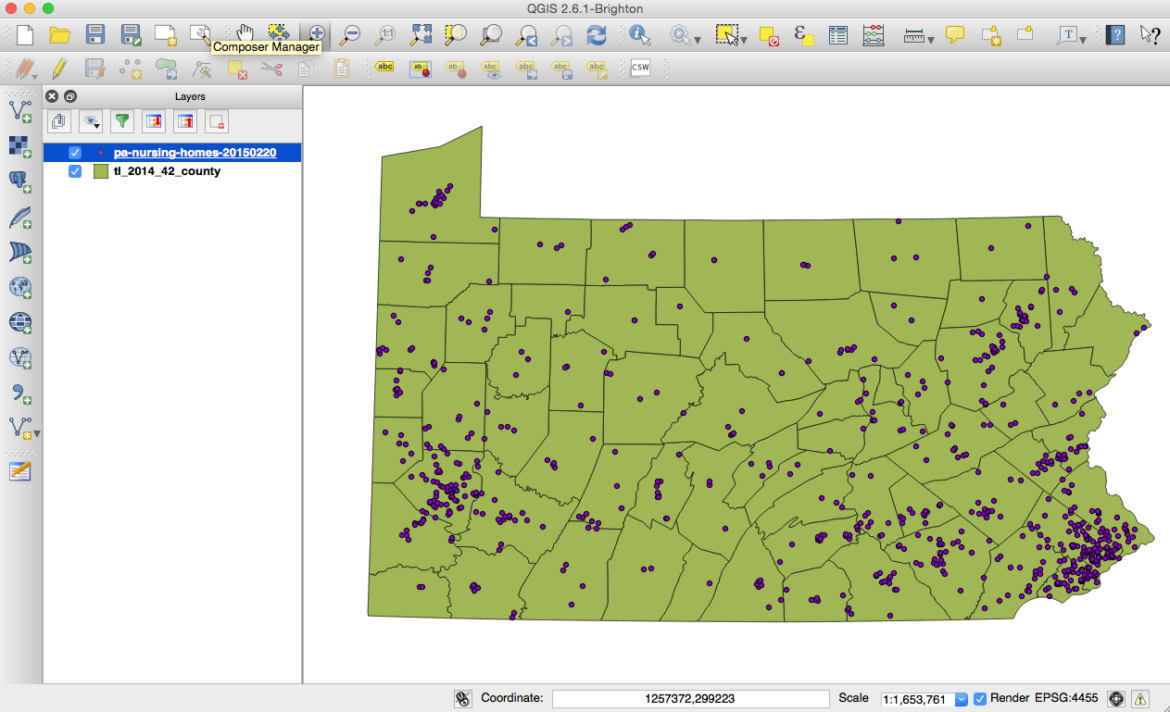 Make your own mapping files - PublicSource | News for a