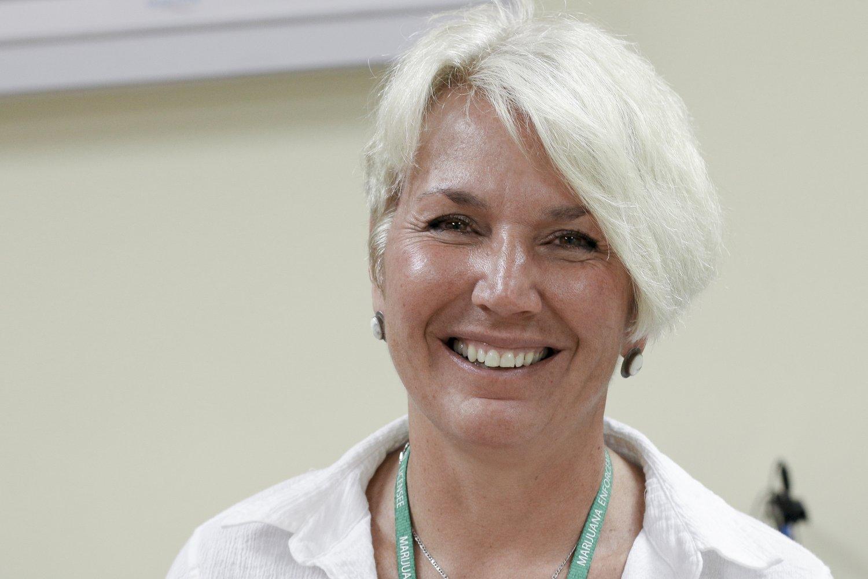 Jeannine Machone