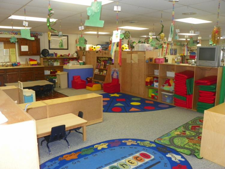 Bright Ideas Childcare and Preschool in Altoona, PA