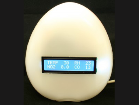 egg air sensor