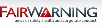FairWarning logo