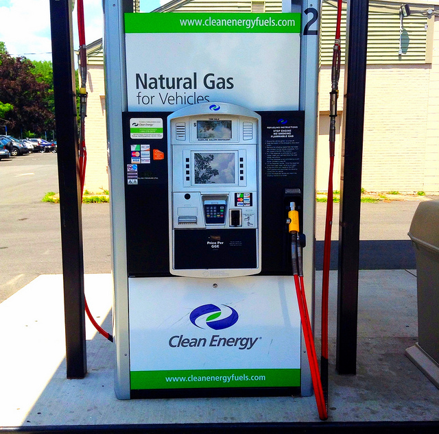 Natural Gas Stations >> Natural Gas Refueling Stations Planned For Pa Publicsource News