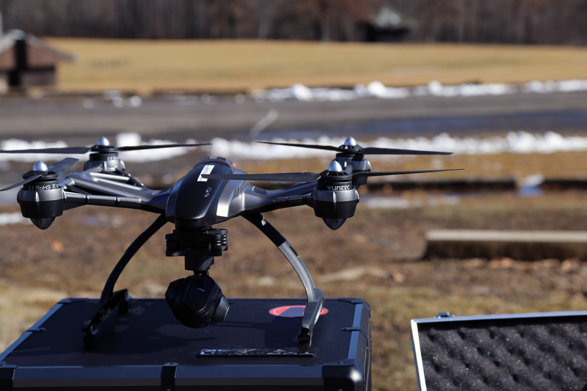Drone technology, popularity outpaces regulations