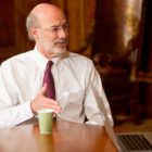 Gov. Wolf is talking about the opioid crisis in Pennsylvania on Facebook today. You can join in.