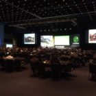 The p4 conference at the David L. Lawrence Convention Center