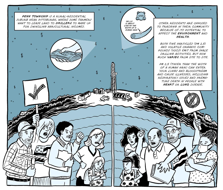 (Comic by Em Demarco/PublicSource)