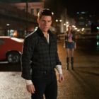 Jack Reacher, starring Tom Cruise, filmed in and around Pittsburgh. The Strip District was the location of a raucous fight scene in the 2012 movie. (Photo courtesy of Paramount Pictures)