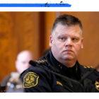 Pittsburgh Police Chief Scott Schubert. (Photo by Ryan Loew/PublicSource)