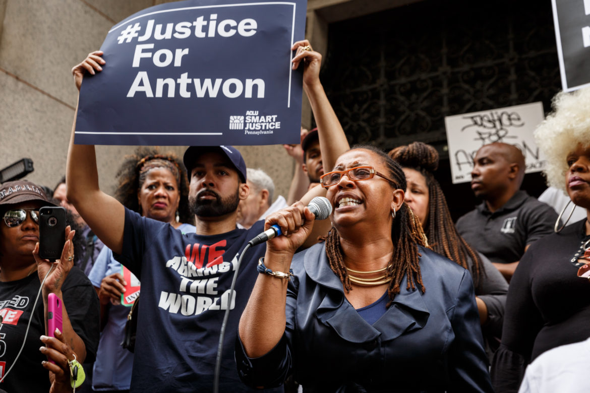 Image result for police shoot teen in back antwon rose