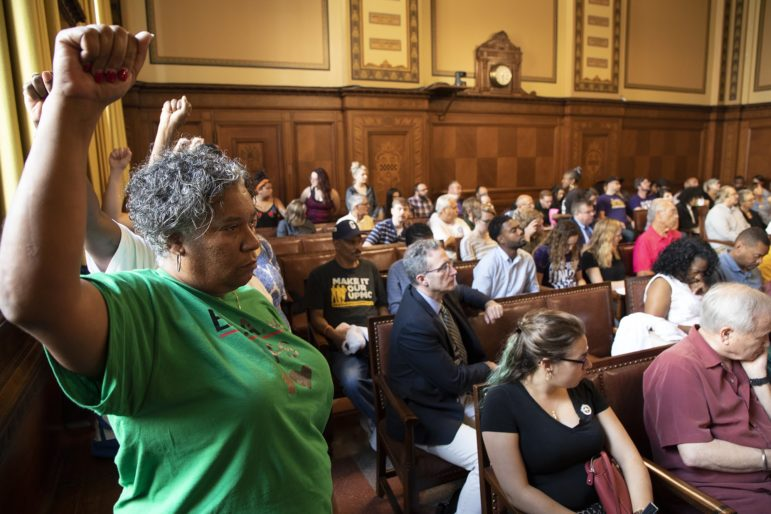 City Council votes in favor of UPMC Mercy expansion after a