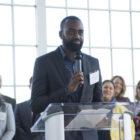 Quincy Kofi Swatson. (Campaign photo)