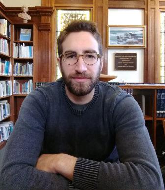 Ben Case (Courtesy photo)