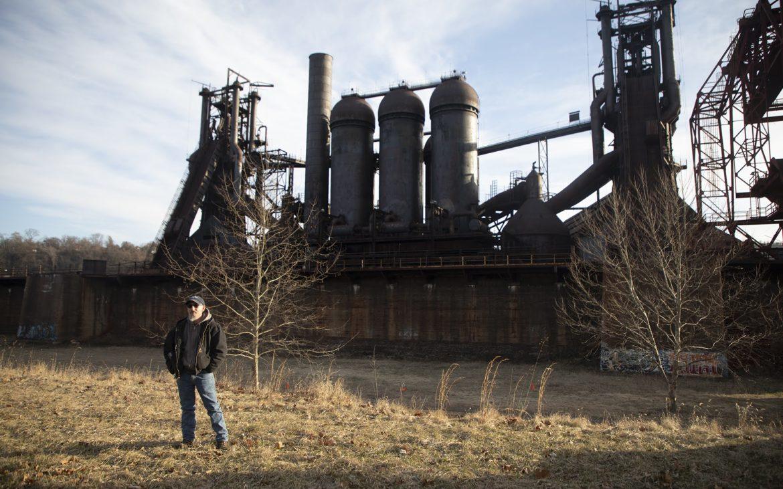 Industrial buildings tell Pittsburgh's story  Preserving