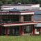 Fox Chapel Area High School. (Photo by Ryan Loew/PublicSource)