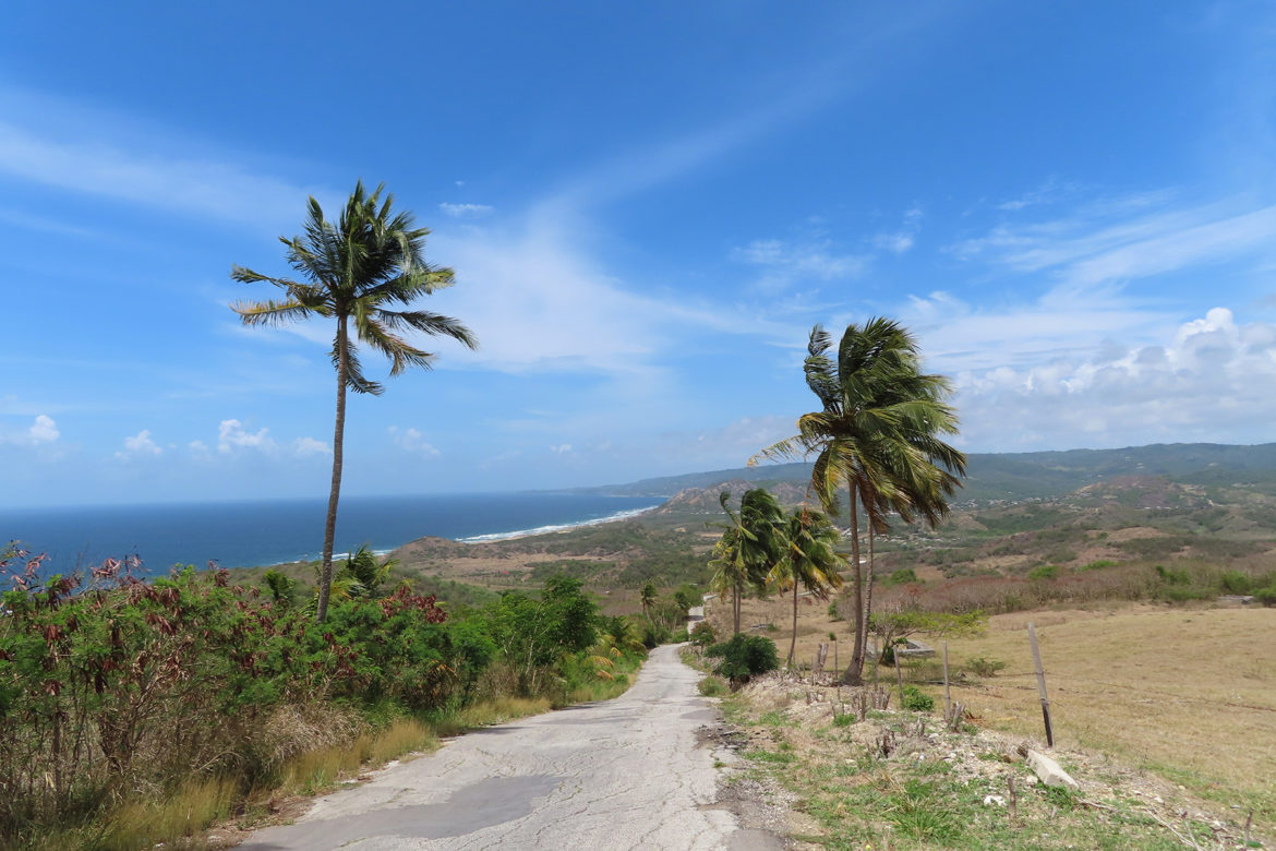 North Point, in St. Lucy, Barbados. (Photo by Jourdan Hicks/PublicSource)