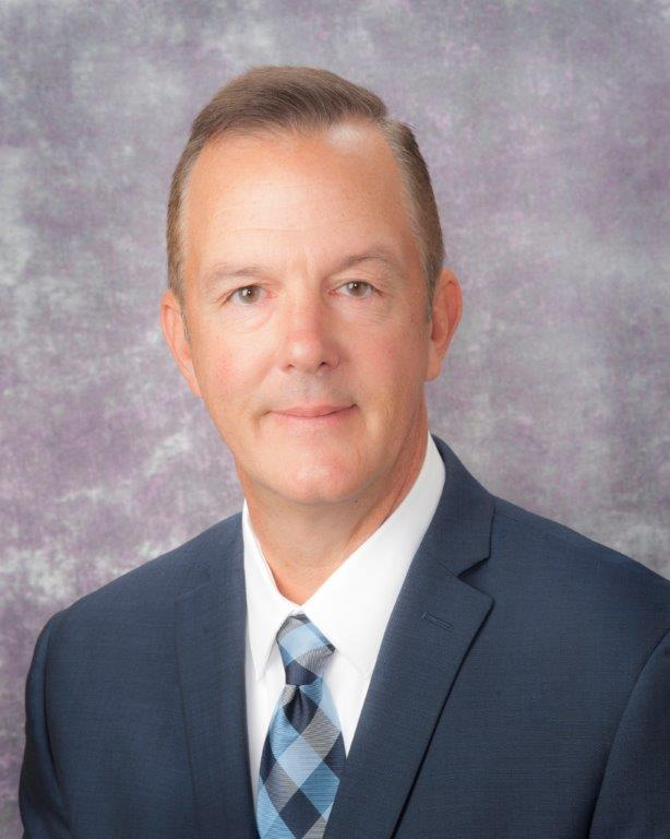 John Krolicki, a vice president of facilities and support services at UPMC. (Photo courtesy of UPMC)