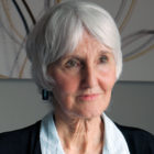 Sue Klebold is the mother of Dylan Klebold, one of the Columbine High School shooters. She is now a mental health advocate. (Photo by Anna Brewer/PublicSource)