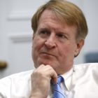 Allegheny County Executive Rich Fitzgerald. (Photo by Ryan Loew/PublicSource)