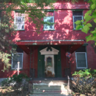 The Ewalt House in Lawrenceville. (Photo from the Planning Commission)