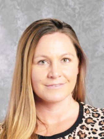 Pittsburgh Public Schools teacher Keri Cox.