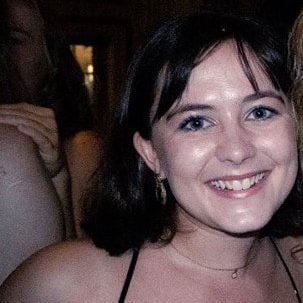 photo of Sophie Burkholder