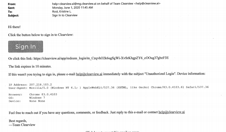(Excerpts of emails provided by the Pennsylvania Office of Attorney General. Email addresses and some names have been redacted by the Pennsylvania Office of Attorney General.)