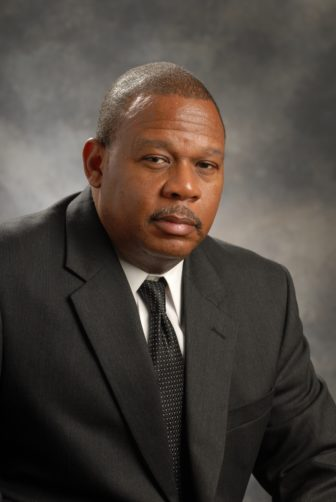 Caster Binion, executive director of the Housing Authority of the City of Pittsburgh. (Courtesy of HACP)