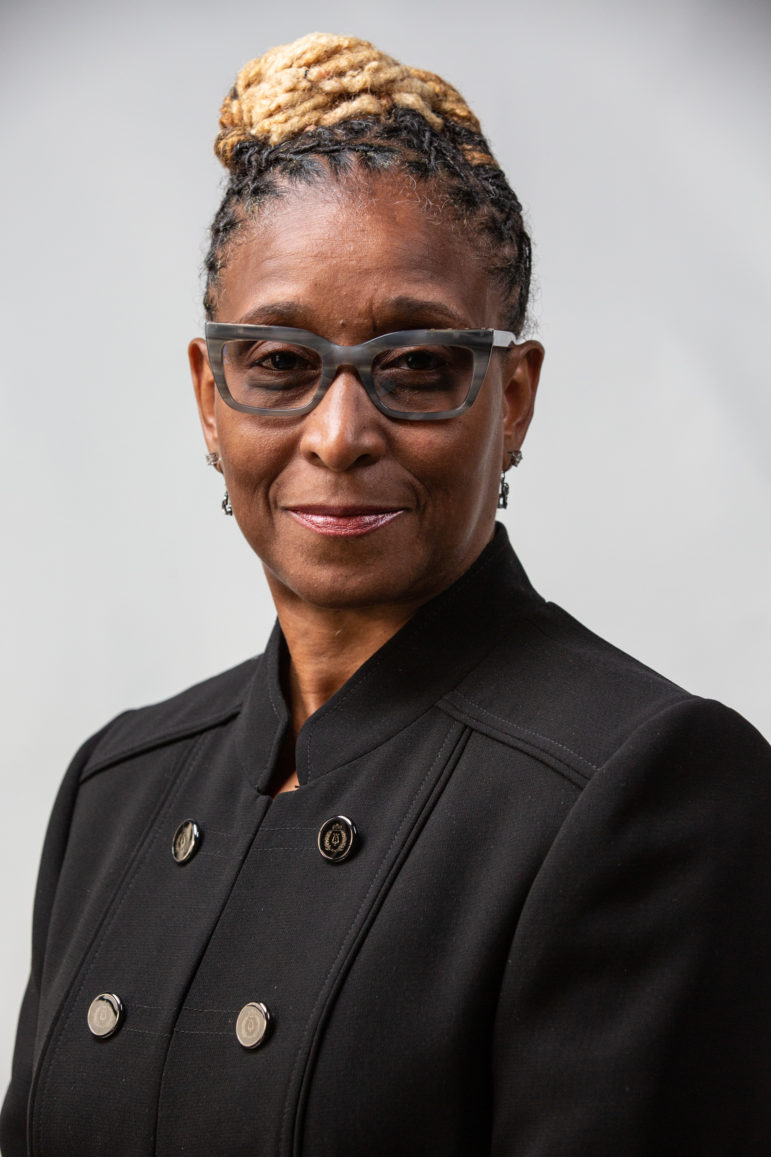 Allegheny County Chief Equity and Inclusion Officer Lisa Edmonds (Courtesy of Allegheny County)