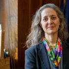 Allegheny County Health Department Director Dr. Debra Bogen (courtesy of Allegheny County)