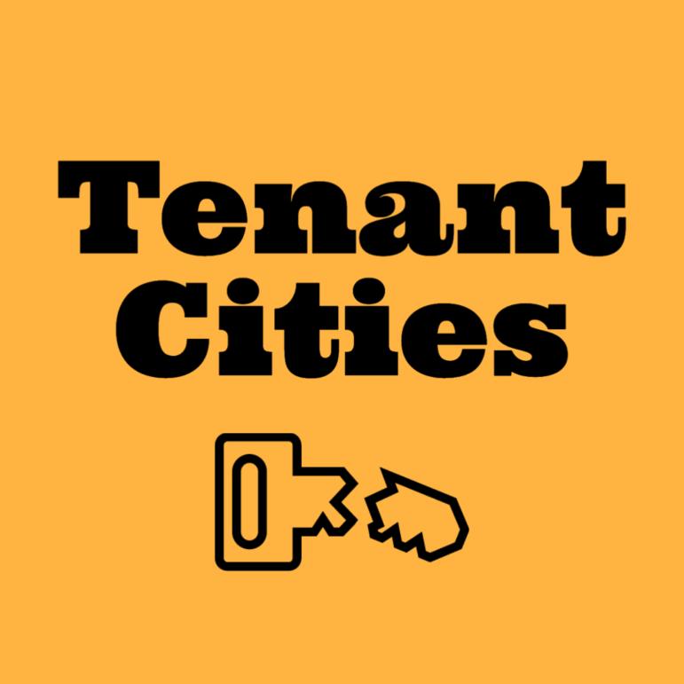 tenant cities logo