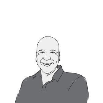 Tony Moreno illustration