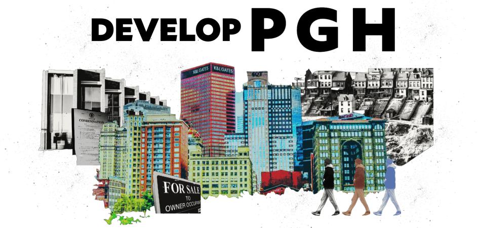 develop pgh logo