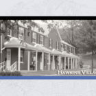 Hawkins Village, in Rankin, in a photo from the Allegheny County Housing Authority's website.